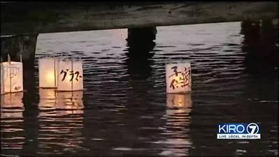 'Hiroshima to Hope' marks 76th anniversary of bombing
