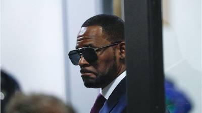 Guilty: Jury reaches verdict in trial of R. Kelly