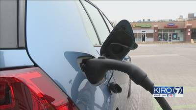 State transportation bill could more than double registration fees for electric vehicles