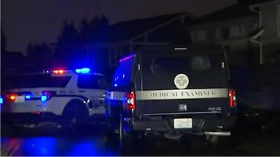 Tacoma shooting ends with 4 people dead