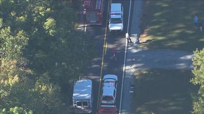North Carolina elementary school student hit by car, killed after getting off school bus