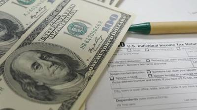 Tax forms - the latest unpleasant surprise in the mail for victims of unemployment impostor fraud