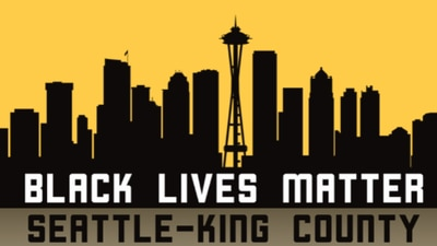 'Racism is racism': Black Lives Matter Seattle-King County issues statement on Chief Best retirement
