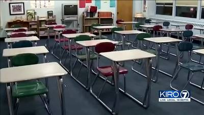 Data shows failing grades across several school districts as educators face 'COVID slide'