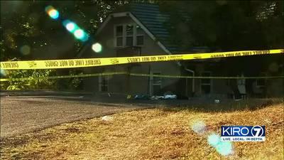 VIDEO: Police investigating fatal shooting near WSU