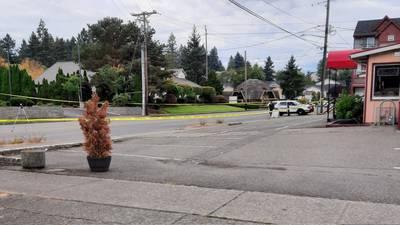 Woman shot and killed in Tacoma