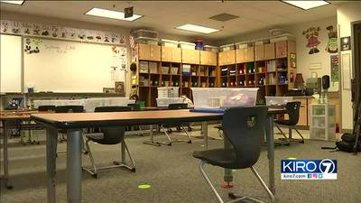Puyallup students return to in-person learning with some major changes