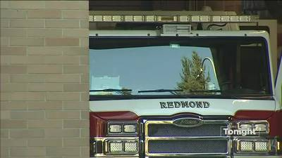 VIDEO: Firefighters say city walking back from vaccine exemption deal, city won't comment
