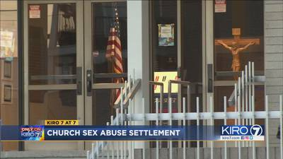 Exclusive: Seattle Archdiocese pays nearly $7 million to 6 men who claim abuse