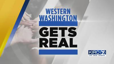 Western Washington Gets Real