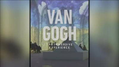 VIDEO: Seattle Van Gogh show that brought prior BBB warnings fails to materialize on time