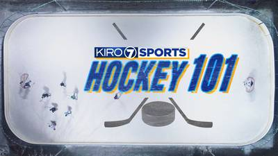 VIDEO: KIRO 7 Hockey 101: Getting you ready for the Seattle Kraken
