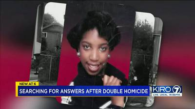 Family seeks answers in double homicide in Lake City