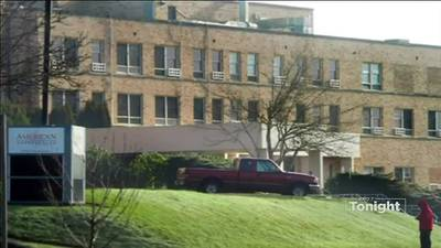 Patients report COVID-19 outbreak at Lewis County drug treatment center
