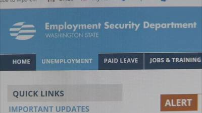 VIDEO: Former ESD employee charged with stealing unemployment funds