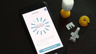 FDA authorizes use of at-home COVID-19 test requiring no prescription