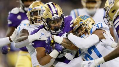 UCLA tops Washington 24-17