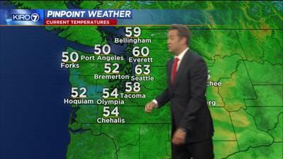 Forecast: More heat