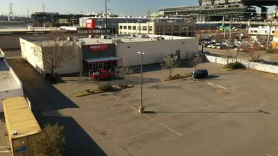 Emails reveal frustration with city led to SoDo food desert