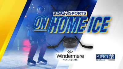 On Home Ice: Seattle Kraken training center reaches construction milestone