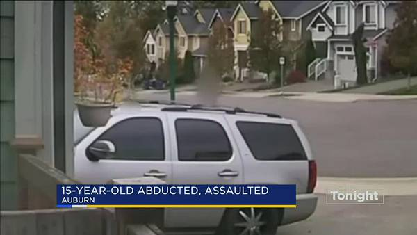 Teen abducted at gunpoint by juveniles in Auburn