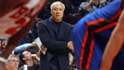 Lenny Wilkens to be immortalized in namesake at Climate Pledge Arena