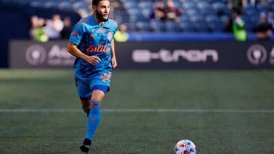 MLS-leading Sounders stay unbeaten, tie Austin FC 0-0