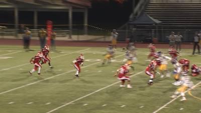 PHOTOS: Week 7 of High School Football