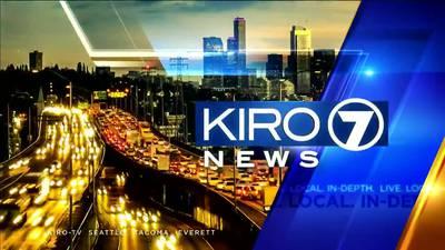 Oct. 21, 2021 - KIRO 7 News at 5 p.m.