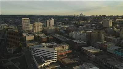 Applications open for $500 per month basic income test in Tacoma