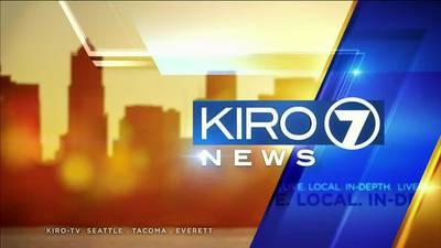 Sept. 15, 2021 - KIRO 7 News at 6 a.m.