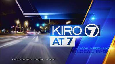 Sep. 15, 2021 - KIRO 7 News at 7 p.m.