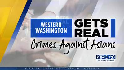Western Washington Gets Real: Crimes Against Asians