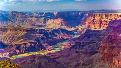 Man hits baseball into Grand Canyon, park rangers say