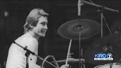 Radio host Danny Bonaduce recalls meeting late drummer Charlie Watts