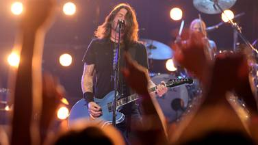 Foo Fighters, Death Cab for Cutie to play Climate Pledge