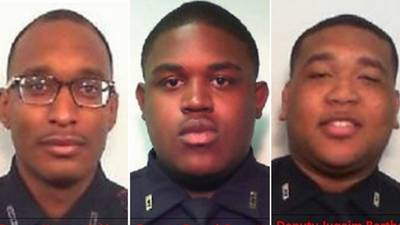 3 deputies shot, 1 fatally, at Houston nightclub; victims identified