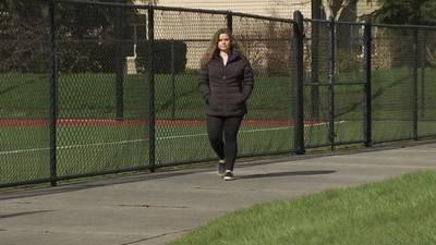 Heroic nurse stops assault on runner in Lake City