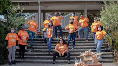 Burien food bank offers relief to Latinx community