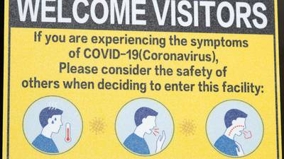 Coronavirus: How long between exposure to the virus and the start of symptoms; how long are you contagious?