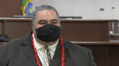 First judge of Samoan heritage in state history appointed to the bench