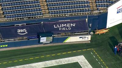Lumen Field holds hiring events to fill part-time roles during Seahawks game days
