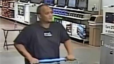 Man accused of taking items from Walmart; strangers want to help pay to prevent criminal charges