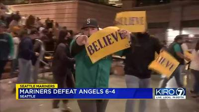 Saturday Mariners game sold out; scattered tickets remain for Sunday