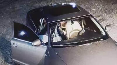 Everett car break-ins spike 46% in 2021