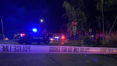 Fatal hit-and-run leads to high-speed chase