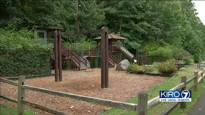 VIDEO: Homemade explosive found on Woodway playground