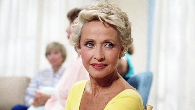 Jane Powell, star of movie musicals, dead at 92