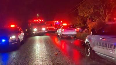 Suspect in custody after fatal shooting in Graham