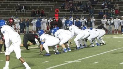High school fall sports to start next month